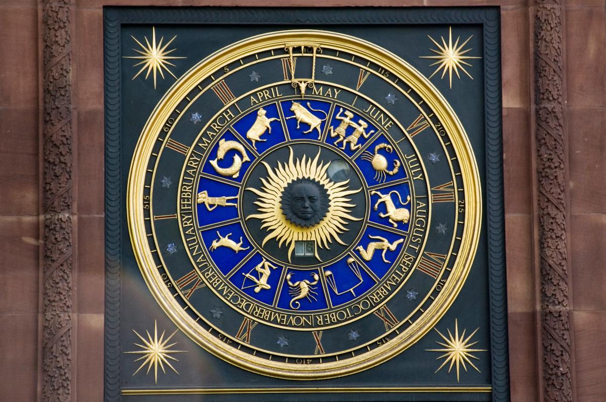 Japanese Zodiac Calendar