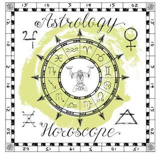 Astrology libra sign
