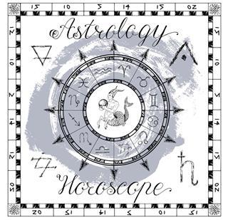 Astrology capricorn sign