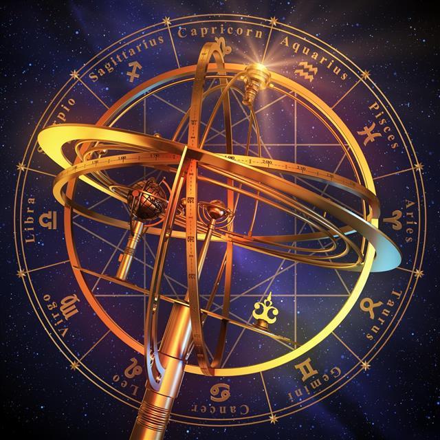 Zodiac Symbols