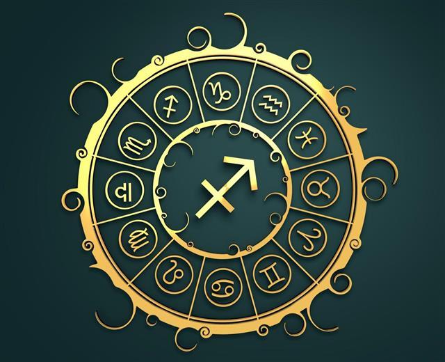 Astrology archer sign