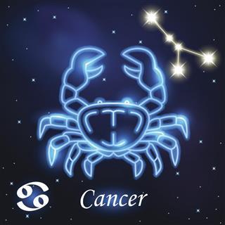 symbol of crab