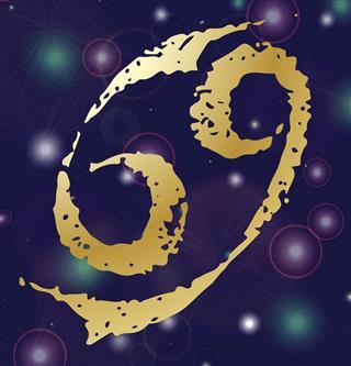 Horoscope cancer sign