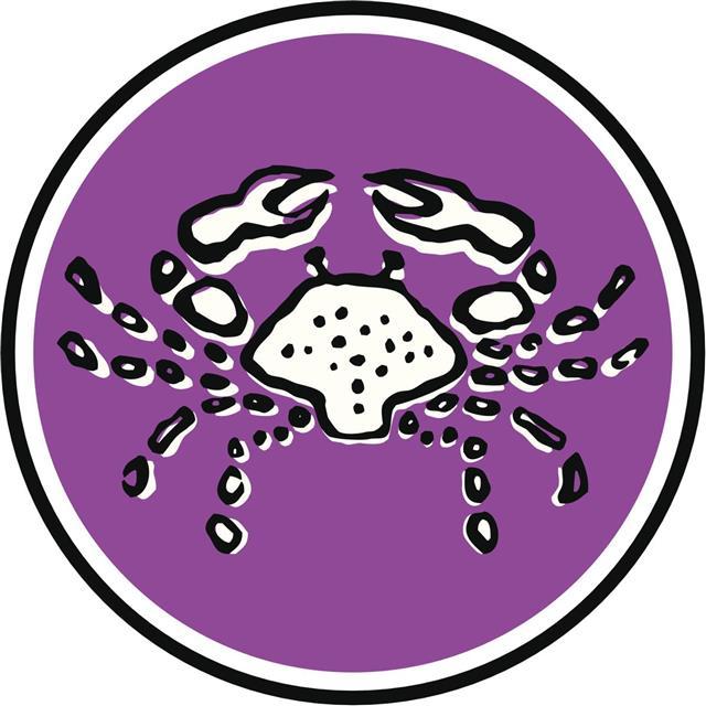 Cancer Zodiac Crab Sign