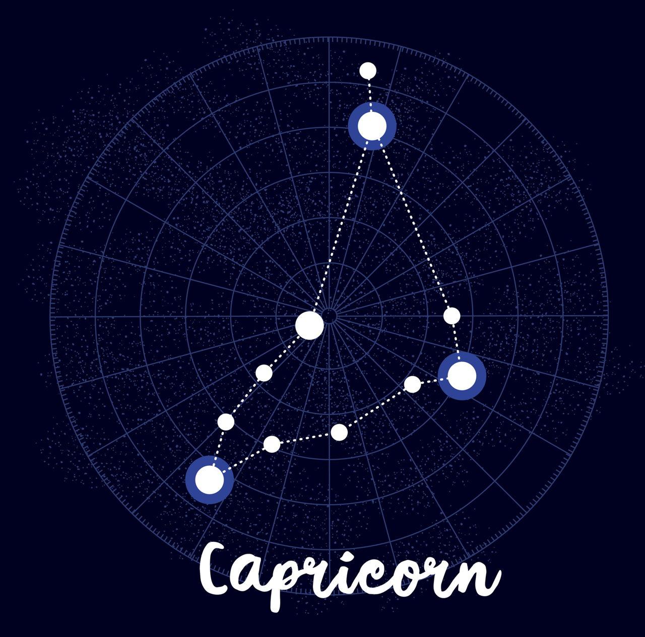 Characteristics capricorn physical woman of Capricorn :