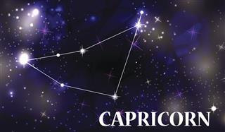 Symbol Capricorn Zodiac Sign
