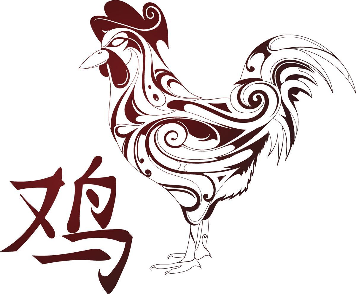Chinese zodiac tattoos chinese zodiac rooster symbol biocorpaavc