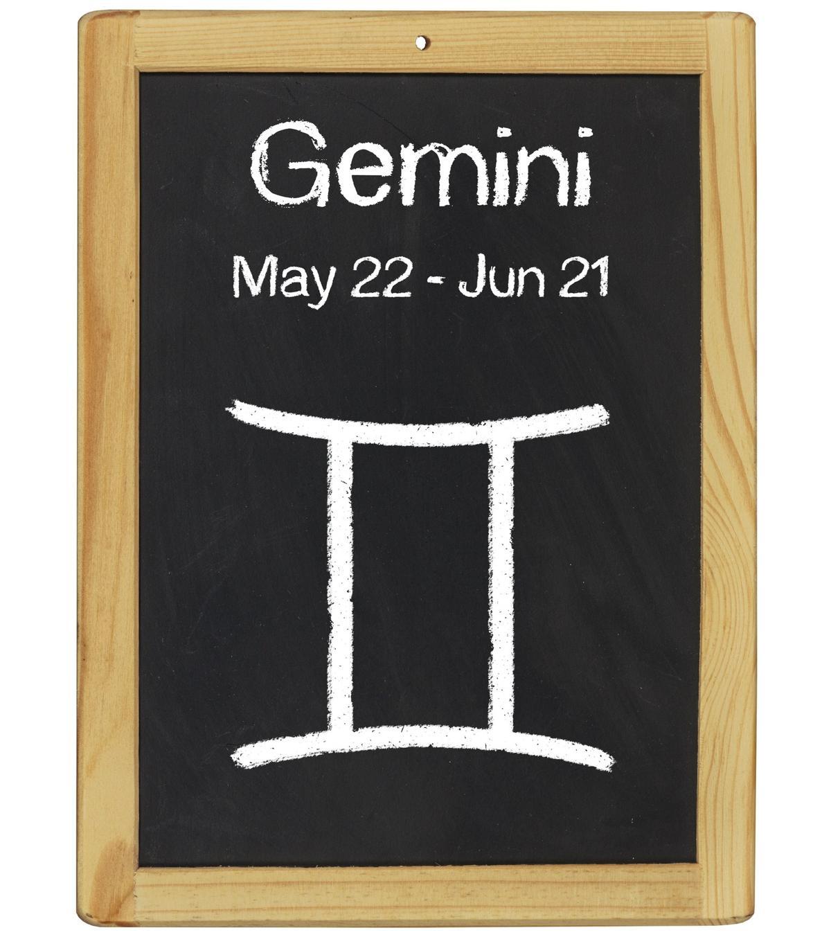 Gemini dates of birth range in Perth
