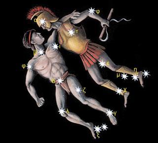 Twins zodiac sign