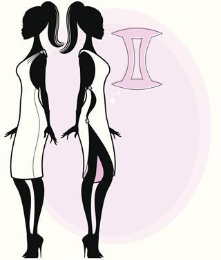 Gemini symbol