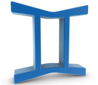 Horoscope symbol gemini
