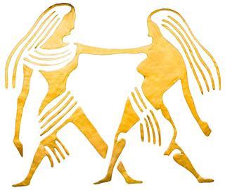 Gemini sign of horoscope