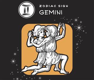 Astrology gemini sign