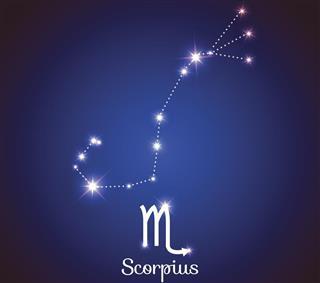 zodiac horoscope scorpius
