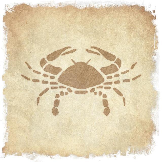 Horoscope zodiac sign Cancer