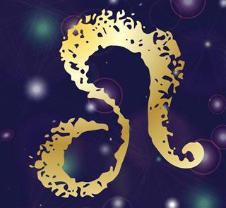 Horoscope leo symbol