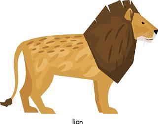 Lion astrology sign
