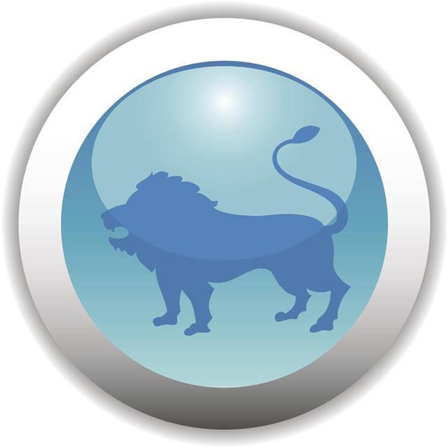 Astrology sign leo