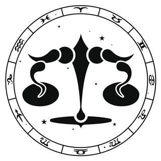 Zodiac Sign Libra