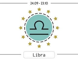 Libra horoscope sign