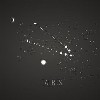 Astrology sign Taurus
