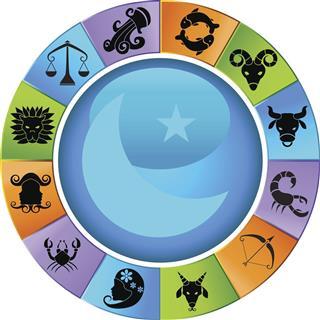 Zodiac Animal Wheel