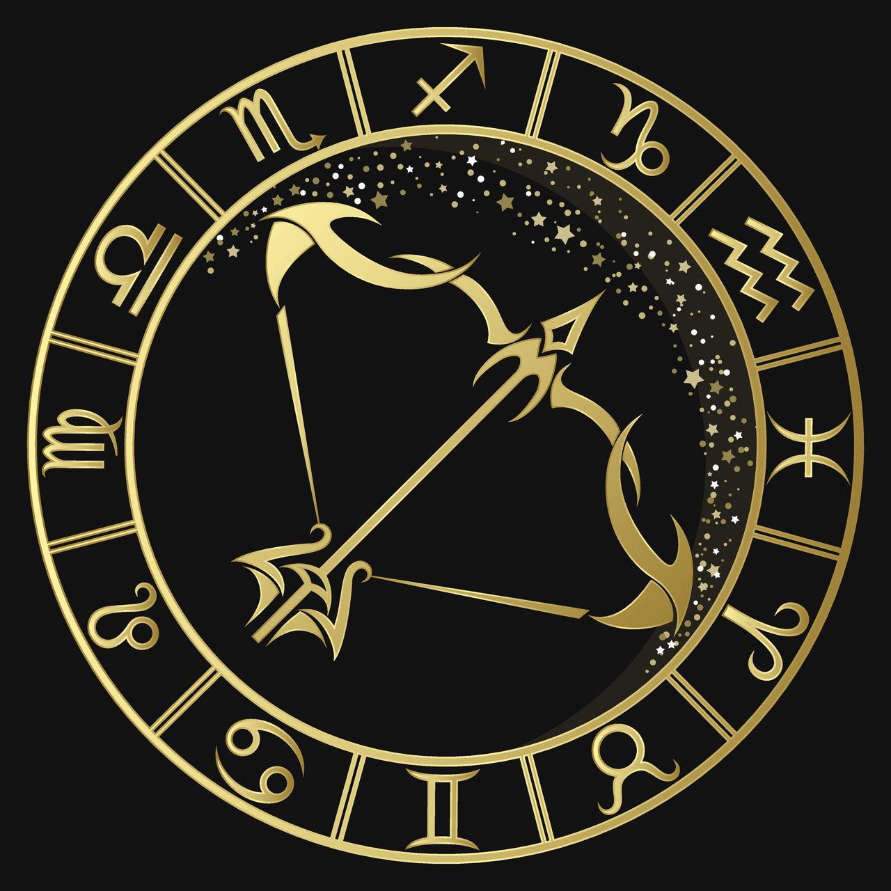 Really Distinctive Traits of a Sagittarius