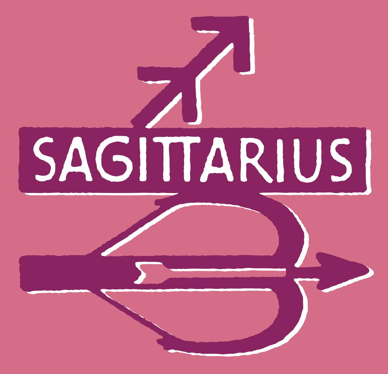 sagittarius best friend