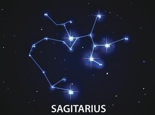 Zodiac Sagitarius