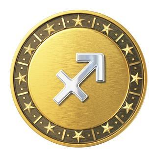 Gold Zodiac Signs Sagittarius