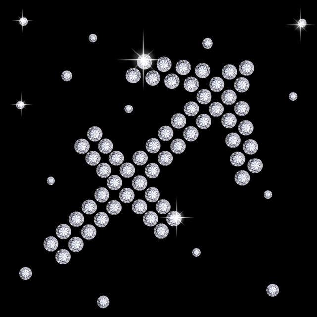 Diamond Sagittarius