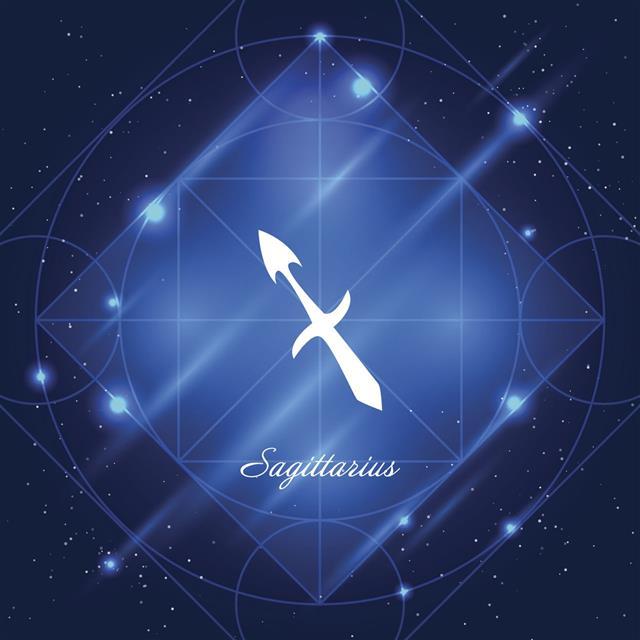 Sagittarius Sign Of The Zodiac