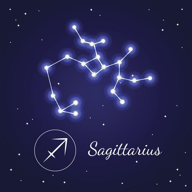 Sagittarius Zodiac Sign Stars