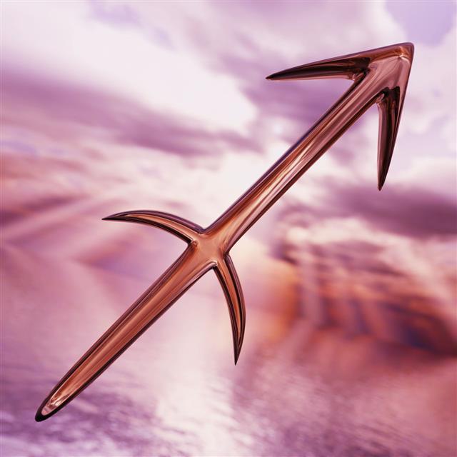 Zodiac Horoscope Sagittarius Symbol