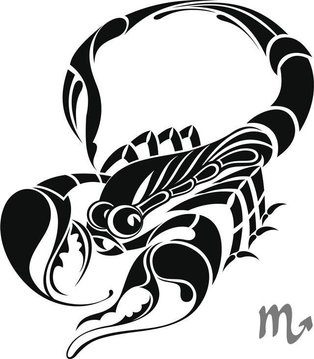 Scorpio Sign