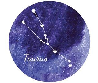 Horoscope sign taurus