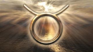 horoscope symbol taurus