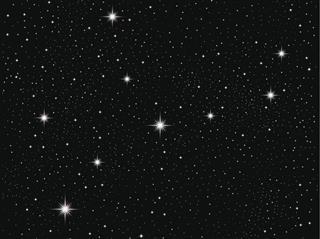 Constellation Virgo