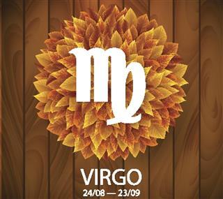 Virgo horoscope sign