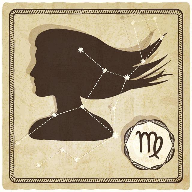 Astrological sign virgo