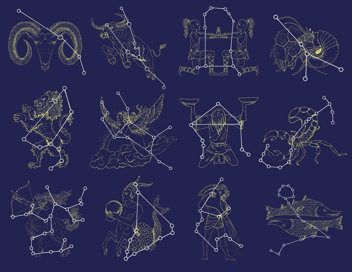 A Brief Description of the Characteristics of Different Zodiacs