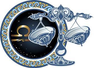 Zodiac signs Libra
