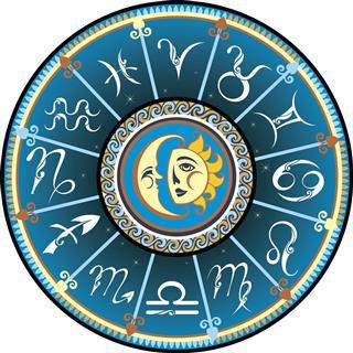 Zodiac Sign Symbol