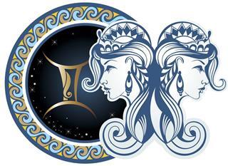 Zodiac signs Gemini