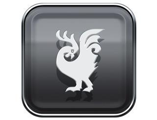 Cock Zodiac Sign