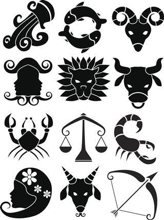 Zodiac Animal Set