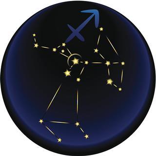 Zodiac Sagittarius Sign