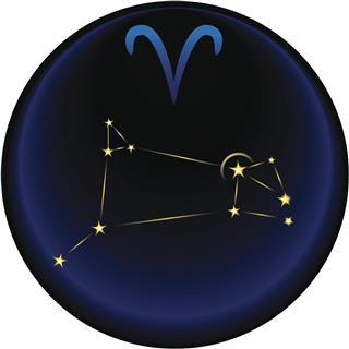 Zodiac Aries Sign
