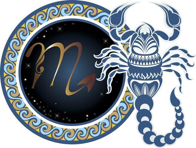 Zodiac signs Scorpio