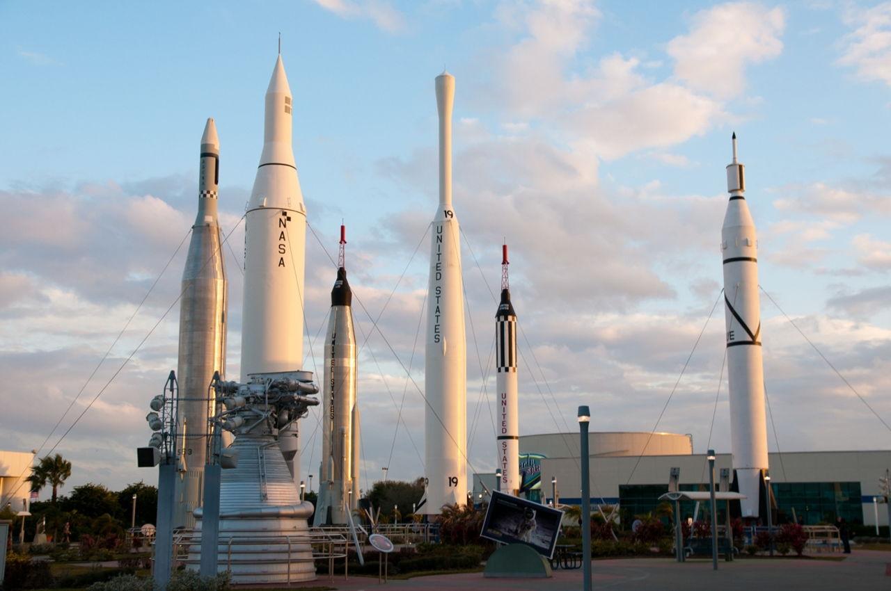 Rocket Scientist Salary